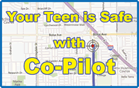 Your Teen is safe with A! Driving and Traffic School
