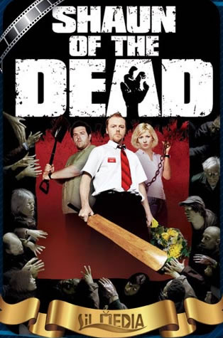 Kate Ashfield shaun of the dead
